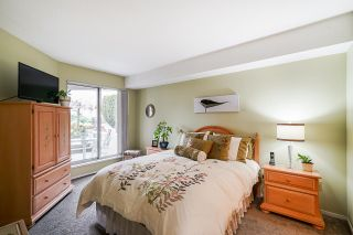 """Photo 15: 110 1150 QUAYSIDE Drive in New Westminster: Quay Condo for sale in """"WESTPORT"""" : MLS®# R2570528"""