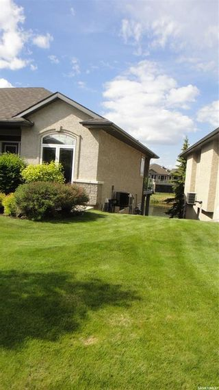 Photo 46: 24 301 Cartwright Terrace in Saskatoon: The Willows Residential for sale : MLS®# SK849400