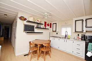 Photo 7: 121 & 125 EDGAR Avenue: Turner Valley Detached for sale : MLS®# A1105360