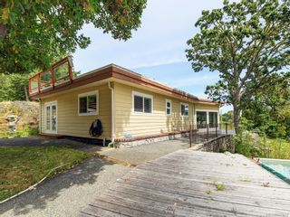 Photo 22: 5046 Rocky Point Rd in Metchosin: Me Rocky Point House for sale : MLS®# 842650
