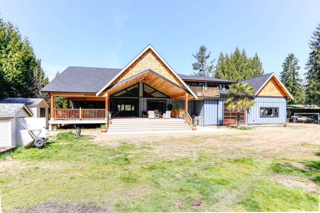 "Photo 17: Photos: 56 WAGONWHEEL Crescent in Langley: Salmon River House for sale in ""tall timbers"" : MLS®# R2449086"