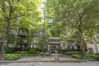 """Photo 22: 302 1650 W 7TH Avenue in Vancouver: Fairview VW Condo for sale in """"VIRTU"""" (Vancouver West)  : MLS®# R2591828"""