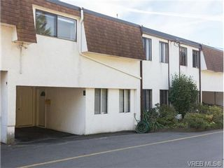Photo 19: 8 3060 Harriet Rd in VICTORIA: SW Gorge Row/Townhouse for sale (Saanich West)  : MLS®# 714815