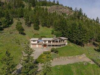 Photo 31: 1191 CRESTWOOD DRIVE in : Barnhartvale House for sale (Kamloops)  : MLS®# 140588