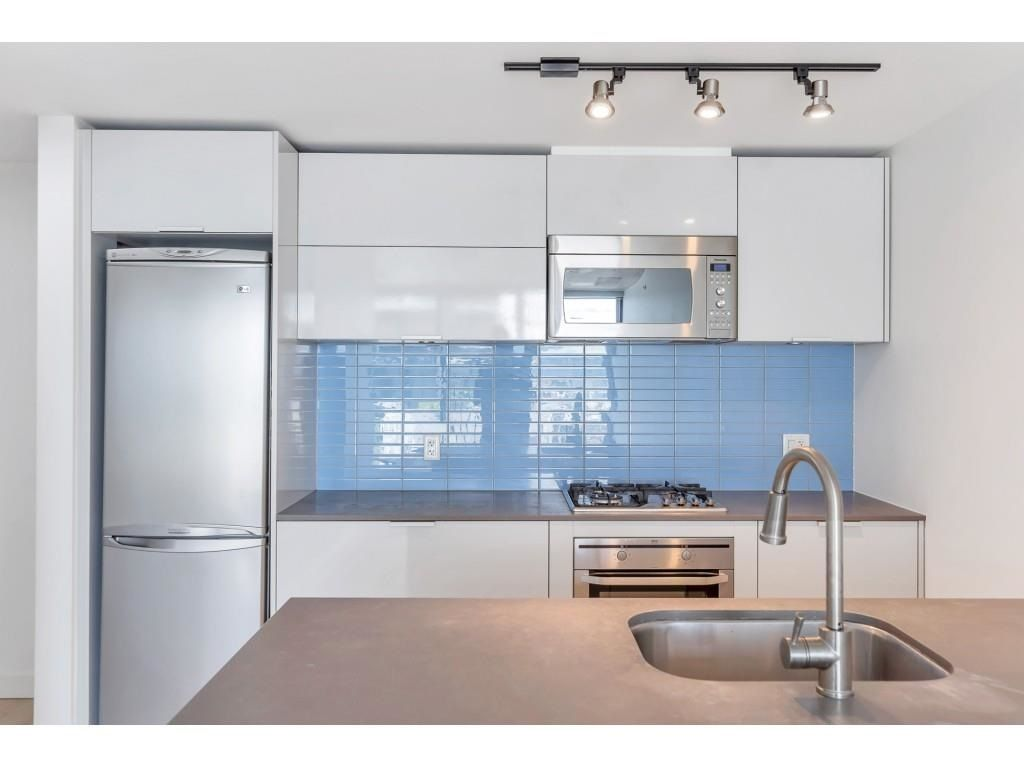 """Photo 12: Photos: 1704 128 W CORDOVA Street in Vancouver: Downtown VW Condo for sale in """"WOODWARDS"""" (Vancouver West)  : MLS®# R2592545"""