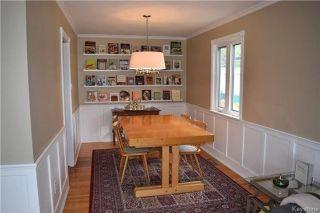 Photo 4: 6 Ascot Bay in Winnipeg: Charleswood Residential for sale (1G)  : MLS®# 1718526