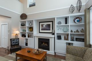 Photo 5: 5 19490 FRASER Way in KINGFISHER: Home for sale : MLS®# V1053406