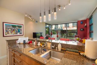 Photo 17: DOWNTOWN Condo for sale : 2 bedrooms : 350 11Th Ave #317 in San Diego