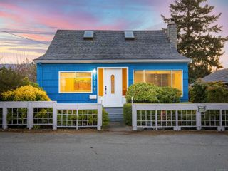 Photo 1: 4201 Victoria Ave in : Na Uplands House for sale (Nanaimo)  : MLS®# 869463