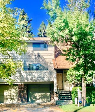 Main Photo: 50 3302 50 St. Street NW in Calgary: Varsity Row/Townhouse for sale : MLS®# A1139179