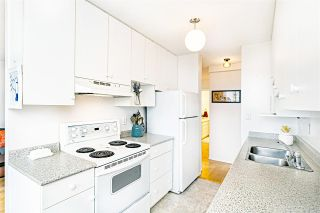 """Photo 17: 905 740 HAMILTON Street in New Westminster: Uptown NW Condo for sale in """"Statesman"""" : MLS®# R2522713"""