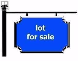 Main Photo: 1306 LACKNER Boulevard: Carstairs Land for sale : MLS®# A1075328