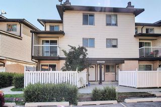 Main Photo: 23 3705 Fonda Way SE in Calgary: Forest Heights Apartment for sale : MLS®# A1126046
