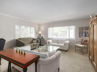 "Photo 4: 201 1595 W 14TH Avenue in Vancouver: Fairview VW Condo for sale in ""Windsor Apartments"" (Vancouver West)  : MLS®# R2488513"
