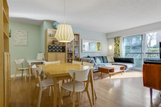 "Photo 2: 320 680 E 5TH Avenue in Vancouver: Mount Pleasant VE Condo for sale in ""MACDONALD HOUSE"" (Vancouver East)  : MLS®# R2545197"
