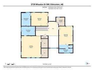 Photo 47: 2739 WHEATON Drive in Edmonton: Zone 56 House for sale : MLS®# E4264140