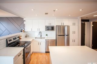 Photo 12: 507 525 3rd Avenue North in Saskatoon: City Park Residential for sale : MLS®# SK851932