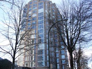 """Photo 1: 702 2668 ASH Street in Vancouver: Fairview VW Condo for sale in """"CAMBRIDGE GARDEN"""" (Vancouver West)  : MLS®# V870392"""