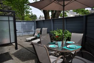 Photo 5: # 105 441 E 3RD ST in North Vancouver: Lower Lonsdale Condo for sale : MLS®# V1120385