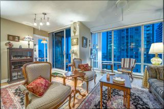 """Photo 8: 1708 1438 RICHARDS Street in Vancouver: Yaletown Condo for sale in """"AZURA I."""" (Vancouver West)  : MLS®# R2624881"""
