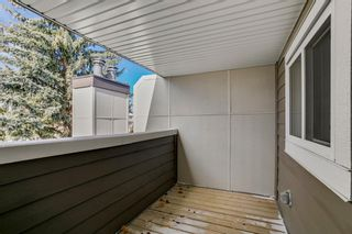 Photo 19: 812 13104 Elbow Drive SW in Calgary: Canyon Meadows Row/Townhouse for sale : MLS®# A1085075