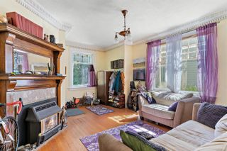 Photo 10: 1163 Chapman St in Victoria: Vi Fairfield West House for sale : MLS®# 878626