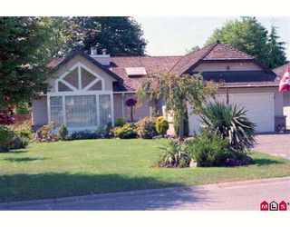 """Main Photo: 13562 15A Avenue in Surrey: Crescent Bch Ocean Pk. House for sale in """"OCEAN PARK"""" (South Surrey White Rock)  : MLS®# F2902235"""