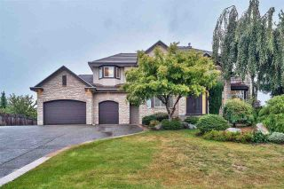 Main Photo: 3538 164 Street in Surrey: Morgan Creek House for sale (South Surrey White Rock)  : MLS®# R2532347