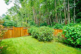 "Photo 35: 16 7488 MULBERRY Place in Burnaby: The Crest Townhouse for sale in ""Sierra Ridge"" (Burnaby East)  : MLS®# R2468404"