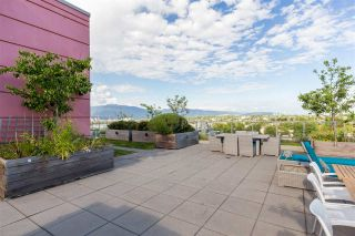 """Photo 20: 613 251 E 7TH Avenue in Vancouver: Mount Pleasant VE Condo for sale in """"DISTRICT"""" (Vancouver East)  : MLS®# R2498216"""