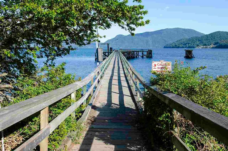 FEATURED LISTING: 1229 POINT Road Gibsons