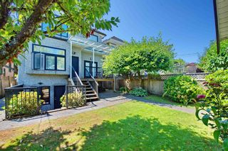 Photo 36: 2959 W 34TH Avenue in Vancouver: MacKenzie Heights House for sale (Vancouver West)  : MLS®# R2599500