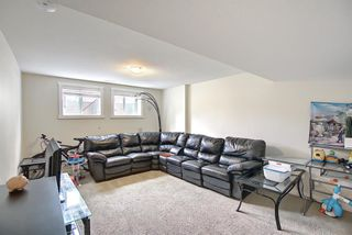 Photo 34: 3803 1001 8 Street: Airdrie Row/Townhouse for sale : MLS®# A1105310