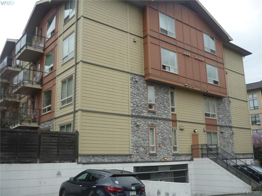 Photo 20: Photos: 103 825 Goldstream Ave in VICTORIA: La Langford Proper Condo for sale (Langford)  : MLS®# 808915