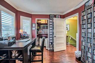 Photo 16: 4 22000 SHARPE Avenue in Richmond: Hamilton RI Townhouse for sale : MLS®# R2156777