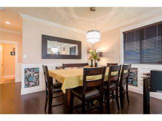 Photo 5: 318 BURNS Street in Coquitlam: Coquitlam West 1/2 Duplex for sale : MLS®# V1046054
