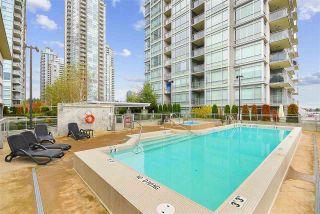 """Photo 23: 3003 2955 ATLANTIC Avenue in Coquitlam: North Coquitlam Condo for sale in """"OASIS"""" : MLS®# R2483933"""