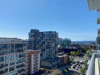 Photo 35: 1108 848 Yates St in : Vi Downtown Condo for sale (Victoria)  : MLS®# 874021
