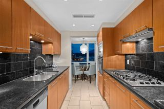 Photo 9: 607 323 JERVIS STREET in Vancouver: Coal Harbour Condo for sale (Vancouver West)  : MLS®# R2510057