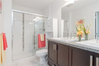 """Photo 18: 1432 MARGUERITE Street in Coquitlam: Burke Mountain Townhouse for sale in """"BELMONT EAST"""" : MLS®# R2520639"""