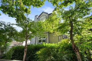 """Photo 1: 3 2282 W 7TH Avenue in Vancouver: Kitsilano Condo for sale in """"THE TUSCANY"""" (Vancouver West)  : MLS®# R2625384"""