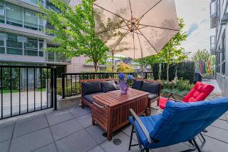 Photo 4: 107 717 BRESLAY Street in Coquitlam: Coquitlam West Condo for sale : MLS®# R2576994