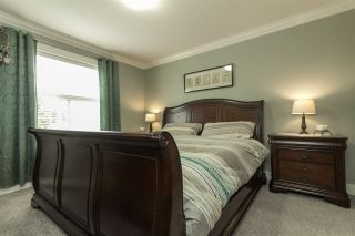 """Photo 10: 11 33860 MARSHALL Road in Abbotsford: Central Abbotsford Townhouse for sale in """"MARSHALL MEWS"""" : MLS®# R2075997"""