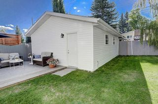 Photo 43: 2956 LATHOM Crescent SW in Calgary: Lakeview Detached for sale : MLS®# C4263838
