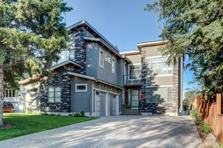 Photo 1: 3332 Barrett Place NW in Calgary: Brentwood Detached for sale : MLS®# A1061886
