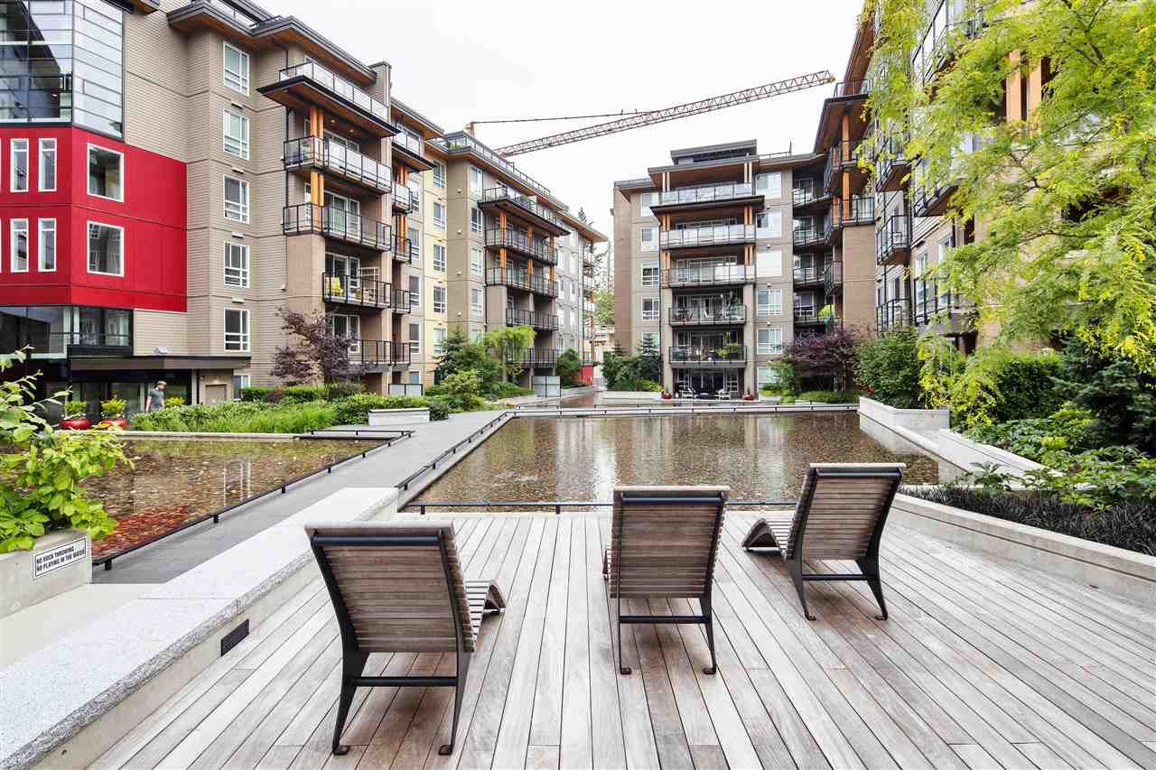 Main Photo: 520 6033 GRAY Avenue in Vancouver: University VW Condo for sale (Vancouver West)  : MLS®# R2553043