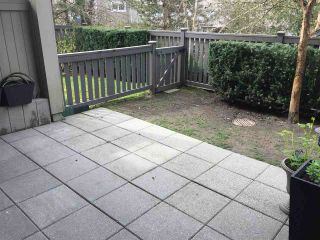 Photo 20: 16 8533 CUMBERLAND Place in Burnaby: The Crest Townhouse for sale (Burnaby East)  : MLS®# R2255912