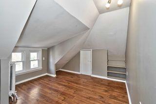 Photo 3: 3 80 S Grosvenor Avenue in Hamilton: Delta House (2 1/2 Storey) for lease : MLS®# X5325036