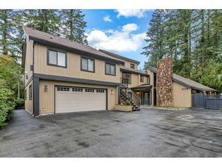 """Photo 1: 5275 252ND Street in Langley: Salmon River House for sale in """"Salmon River"""" : MLS®# R2409300"""