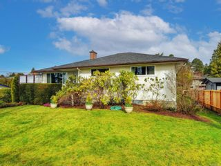Photo 21: 1540 MCRae Ave in : SE Camosun House for sale (Saanich East)  : MLS®# 867418